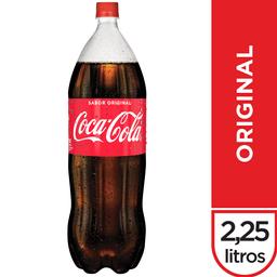 Gaseosa  Coca Cola - x 2.25 L