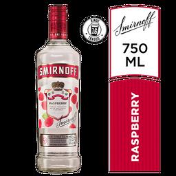 Smirnoff Rasberry 700ml Vodka