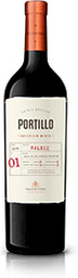 Vino Portillo Malbec Malbec 750 mL
