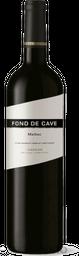 Vino Tinto Malbec Fond de Cave 750 mL
