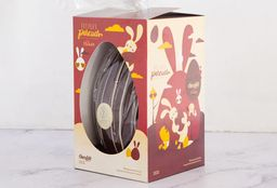Huevo Fileteado 500 x Gr