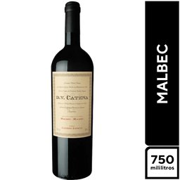 DV Catena Malbec 750 ml
