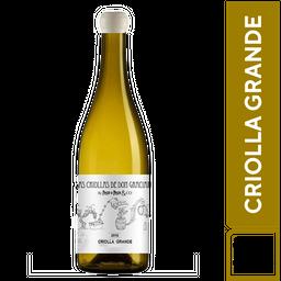 Criolla Blanco 750 ml