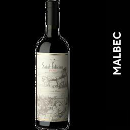 Saint Felicien Malbec 750 ml