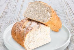 Pan artesanal blanco (900 gr.)