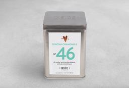 Té Sencha Chamomile 50 gr