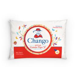 Azúcar Chango 1 Kg.