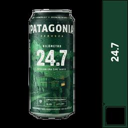 Patagonia Session IPA 24.7 473 ml x 6