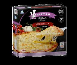 Pizza Congelada Pietro de Muzzarella