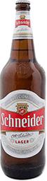 Cerveza Rubia Schneider 1 L