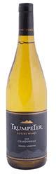 Vino Blanco Trumpeter Chardonnay 750 mL