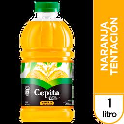 Jugo Cepita Bot Naranja 1 L