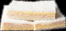 Docena Sándwiches de Miga J&Q