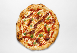 Pizza Honolulu