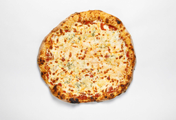 Pizza Cheese Madness