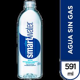 Agua Mineral Smart Water Sin Gas 591 Ml