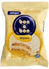Alf Bon O Bon Blanco X40G