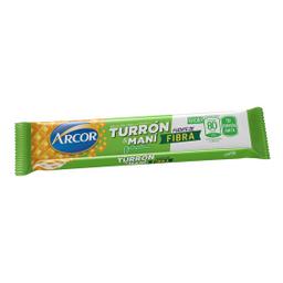 Turron Arcor Check Out