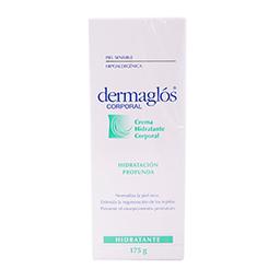 Dermaglos  Crema Hidratación Inmediata X 175 Gr