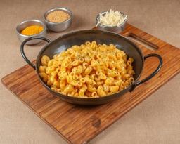 Pasta Mac & Cheese