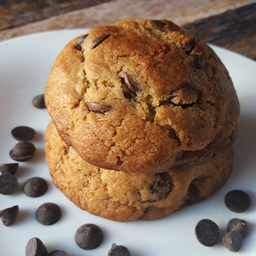 3x 2 Cookie Choco Chips