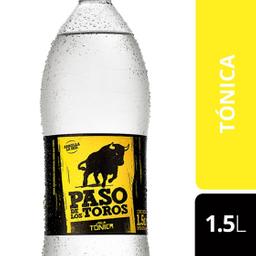 Gaseosa Paso De Los Toros Tónica 1.5L