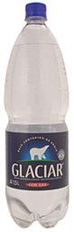 Agua  Glaciar con Gas x 1.5 L