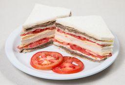 Sándwich de Miga TQT