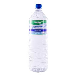 Agua Jumbo Mineral Sin Gas  2 L