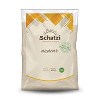 Azúcar Orgánica Schatzi