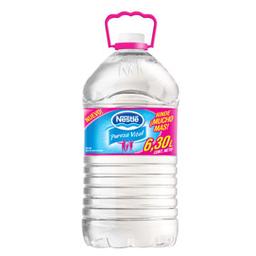 Agua Mineral Pureza Vital Sin Gas 6.3 L