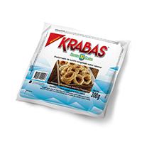 Kani Kama Krabas Preformado De Surimi