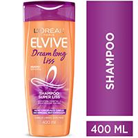 Loreal Paris-Elvive Shampoo Dream Long Liss
