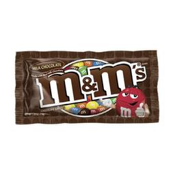 Confites Rellenos de Chocolate M&M 48 g