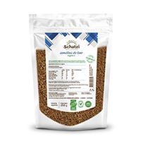 Semillas Schatzi Lino Orgánico