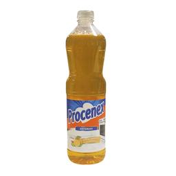 Limpiador Líquido Procenex Antigrasa Citrus