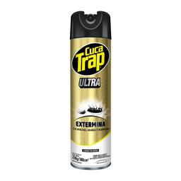 Insecticida Cuca Trap Ultra Cucarachas