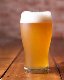 Cerveza Dorada Pampeana 1 l