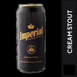 Imperial Cream Stout 473 ml