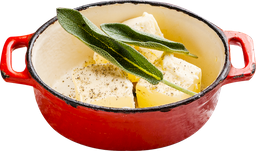 Salsa Manteca y Salvia 110 g