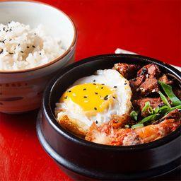 Cheyuk Rice