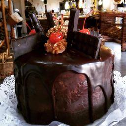 Tortia de Chocolate