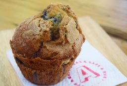 Muffin Frutos Rojos