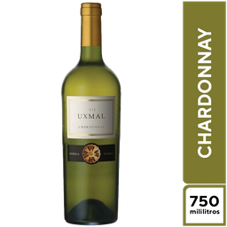 Uxmal Chardonnay 750 ML