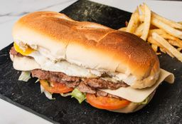 Sándwich Cordobés