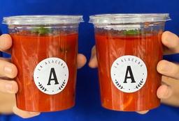 Salsa Pomodoro para 2