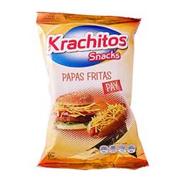 Papas Fritas Krachitos Pay 65 Gr