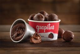 Guapitos - Volcán De Chocolate