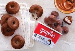 Guapitos - Cookies & Cream con DLL