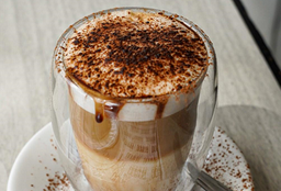 Moccaccino 160 ML